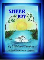 Cover for 'Sheer Joy'