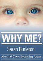 Cover for 'Why Me?'