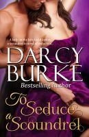 Cover for 'To Seduce A Scoundrel'