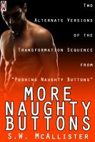 Cover for 'More Naughty Buttons'