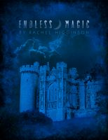 Cover for 'Endless Magic'