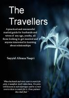 Cover for 'The Travellers'