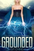 Cover for 'Grounded'