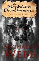 Cover for 'The Nephilim Parchments'