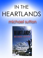 Cover for 'In the Heartlands'