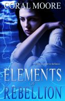 Cover for 'Elements of Rebellion'