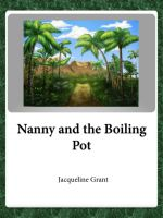 Cover for 'Nanny and the Boiling Pot'