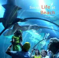 Cover for 'Social Life at Beach 2'
