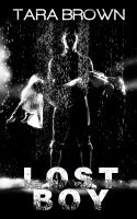 Cover for 'Lost Boy'