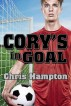 Cory's in Goal by Chris Hampton