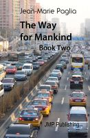 Cover for 'The Way for Mankind, Book Two'