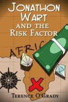 Cover for 'Jonathon Wart and the Risk Factor'