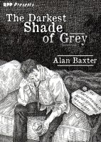 Cover for 'The Darkest Shade of Grey'