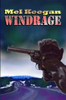 Cover for 'Windrage'
