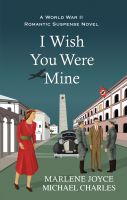 Cover for 'I Wish You Were Mine'