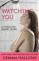 Cover for 'Watching You'