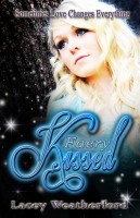 Cover for 'Faery Kissed'