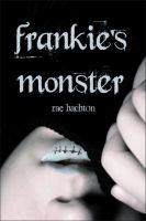 Cover for 'Frankie's Monster'