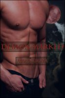 Cover for 'Demon Marked'
