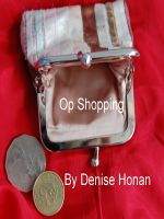 Cover for 'Op Shopping'