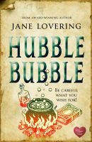 Cover for 'Hubble Bubble'