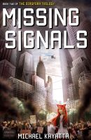 Cover for 'Missing Signals'
