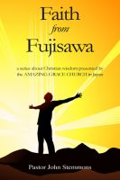 Cover for 'Faith From Fujisawa'