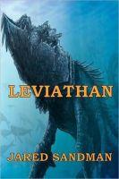 Cover for 'Leviathan'