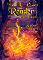 Cover for 'Render (A story of Aligare)'