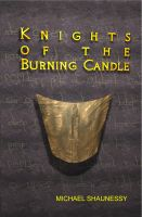 Cover for 'Knights of the Burning Candle'