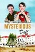 The Mysterious Doll: Amelia Moore Detective Series by Linda Weaver Clarke