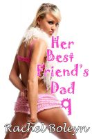 Cover for 'Her Best Friend's Dad 9'