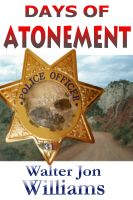 Cover for 'Days of Atonement'