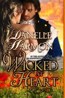 Cover for 'Wicked At Heart'