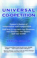 Cover for 'Universal Co-opetition: Nature's fusion of cooperation and competition'