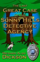 The Last Great Case of the Sunny Hills Detective Agency cover