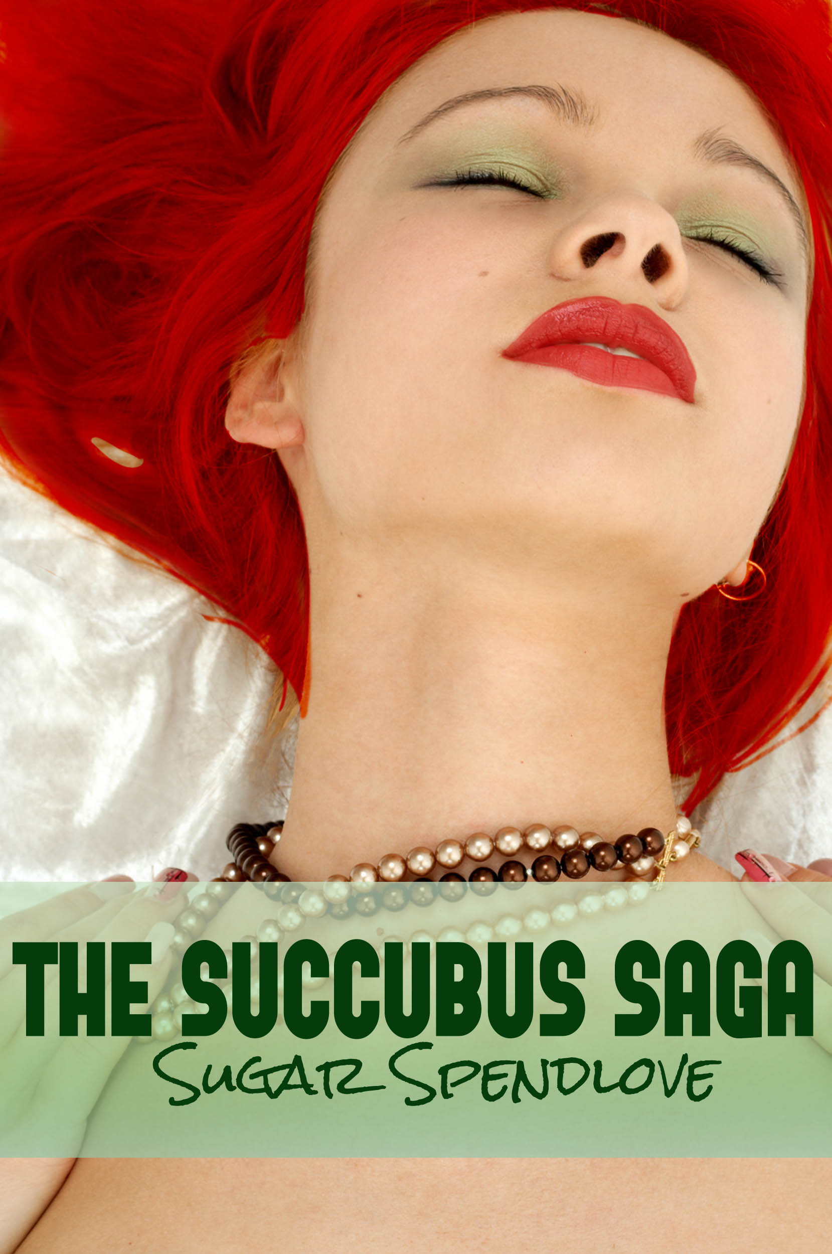 Succubus stories sexy movies
