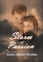 Cover for 'Storm of Passion'