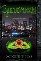 Cover for 'Ghoultown'
