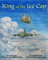 Cover for 'King of the Ice Cap'