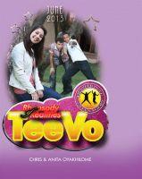 Pastor Chris and Anita Oyakhilome - Rhapsody Of Realities TeeVo  June 2013 Edition
