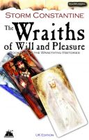 Cover for 'The Wraiths of Will and Pleasure'