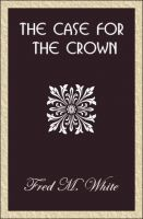 Cover for 'The Case for the Crown'