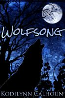Cover for 'Wolfsong'