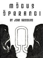 Cover for 'Modus Operandi'