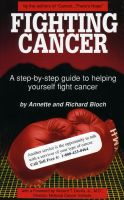 Cover for 'Fighting Cancer'