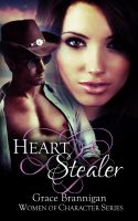 Cover for 'Heartstealer'