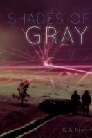 Cover for 'Shades of Gray'