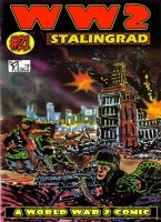 Cover for 'World War 2 Staingrad'