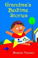 Cover for 'Grandma's Bedtime Stories'